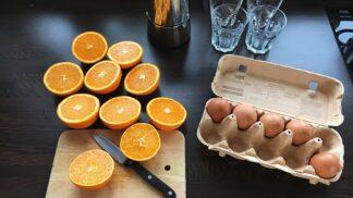 Nový hit v hubnutí: Pomerančovo-vajíčková dieta vám pomůže zatočit s přebytečnými kily a zároveň se zbavíte toxinů