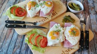 Vajíčka jako vděčné jídlo: Po ránu vytáhnou z kocoviny a dodají bílkoviny