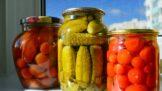 Okurkové léto na různé způsoby: Tip na zavařované okurky