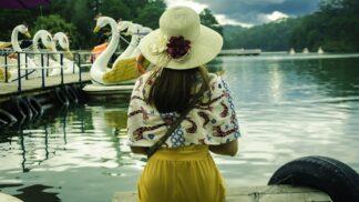 Osamostatníte se a užijete si svobodu: Důvodů, proč cestovat sama je hned několik