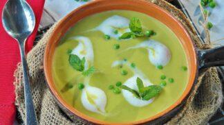 Dietní polévky, které zahřejí: Nebojte se luštěnin ani máslové dýně