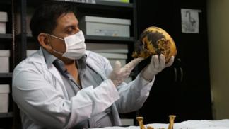 Záhady starověku dokážou objasnit moderní technologie