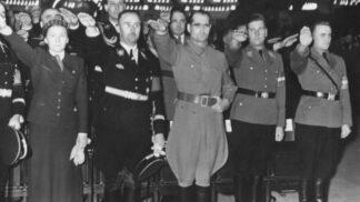 Před 31 lety zemřel nacistický politik Rudolf Hess, který se měl stát nástupcem Hitlera. Jeho smrt je dodnes opředena tajemstvím