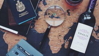 Máte chuť sbalit kufry a odjet do neznáma? Po přečtení 8 nejlepších citátů o cestování se vaše přání stane skutečností