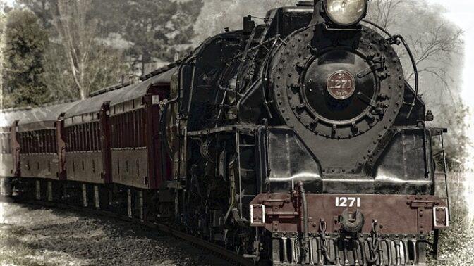 Přesně před 55 lety proběhla Velká vlaková loupež, při které bylo ukradeno 2,6 milionu liber