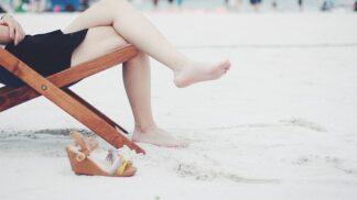 Pozorujte své nohy, mohou vám ukázat nejrůznější nemoci, kterými vaše tělo trpí