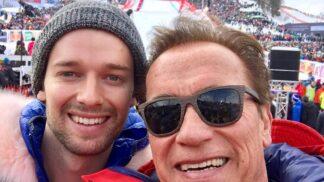 Herec, politik a kulturista Arnold Schwarzenegger dnes slaví 71. narozeniny. Jak se stal muž s dokonalým tělem miláčkem žen?