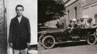 Gavrilo Princip: Malý muž na počátku velké války. Jeho odvaha rozpoutala 1. světovou válku