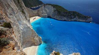 Nejkrásnější pláže světa, které musí navštívit každý správný cestovatel