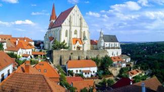 Do Brna za veganstvím, moderní umění nabídne Olomouc: 5 měst, která stojí za to navštívit