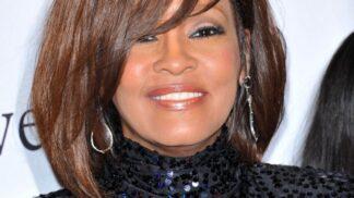 Whitney Houston se na pódia vrátí jako hologram. Velkolepá show zavítá i do Prahy