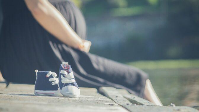 Plánujete početí dítěte? Vědci zjistili, kdy je nejlepší věk na otěhotnění!