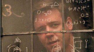 Schizofrenie si nevybírá aneb neuvěřitelný příběh geniálního matematika Johna Nashe