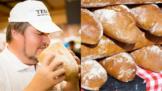 Jak Češi nakupují chleba: Čerstvý, nebalený, ze supermarketu. Šumava je číslo jedna