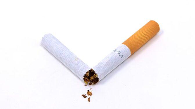 Propadlo vaše dítě kouření? Víme, jak ho zlozvyku zbavit
