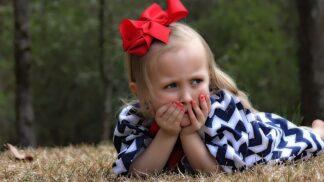 Děti umí být opravdu děsivé. 11 strašidelných a podivných průpovídek, které kdy řekly svým rodičům