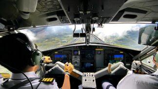 Nejzábavnější hlášky pilotů a leteckých techniků. Jestli máte dnes špatný den, tohle vás určitě rozesměje