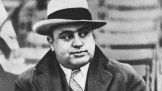 5 ostrých citátů velkého Al Caponeho, jednoho z největších mafiánských bossů
