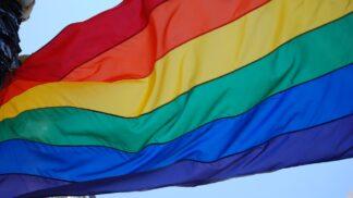 Mezinárodní den boje proti homofobii. 17. 5. 1990 byla homosexualita konečně vyškrtnuta z mezinárodní klasifikace nemocí
