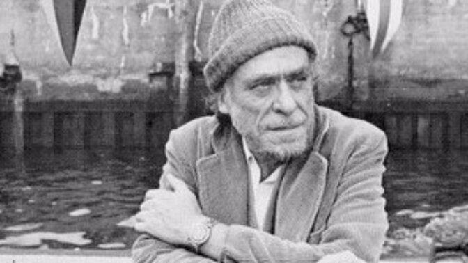 Syrové citáty Charlese Bukowského… V čem měl tento velikán světové literatury setsakramentskou pravdu?