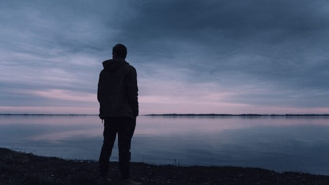Jak se vyrovnat se smutnou samotou? Tyto čtyři body vám možná pomohou