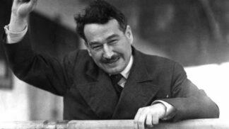 """Před 133 lety se narodil pražský německy píšící novinář a spisovatel Egon Erwin Kisch. Jaký byl život tohoto """"zuřivého reportéra""""?"""