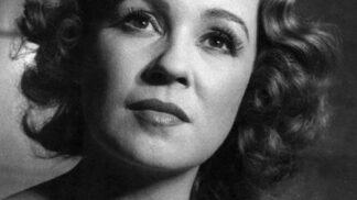 Před 31 lety zemřela Nataša Gollová: Po vztahu s nacistou byla nenáviděna, útěchu hledala v alkoholu