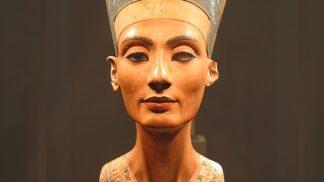 Seznamte se, toto je nejkrásnější a nejzáhadnější žena starověku