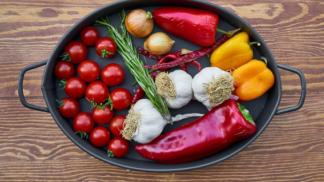 5 důvodů, proč se stát veganem