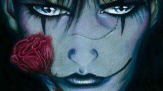 Temný komiks Vrána. Je kniha plná nenávisti opravdu prokletá?