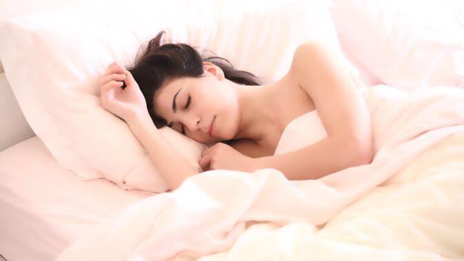 Trápí vás nespavost? Zahoďte léky a zkuste to s přírodou
