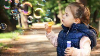 Dejte utrum dětskému vzteku. Jak rychle uklidnit malého křiklouna