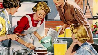5 způsobů, jak se stát nedostižnou hospodyňkou
