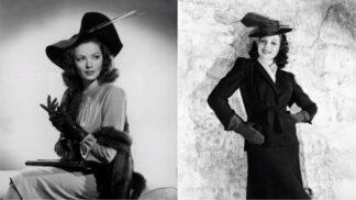 Elegance na prvním místě: Podívejte, jak se ženy oblékaly ve 30. letech!