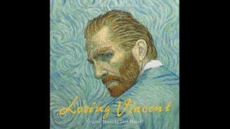 Obrazy Vincenta van Gogha ožívají ve filmu držitelů Oscara