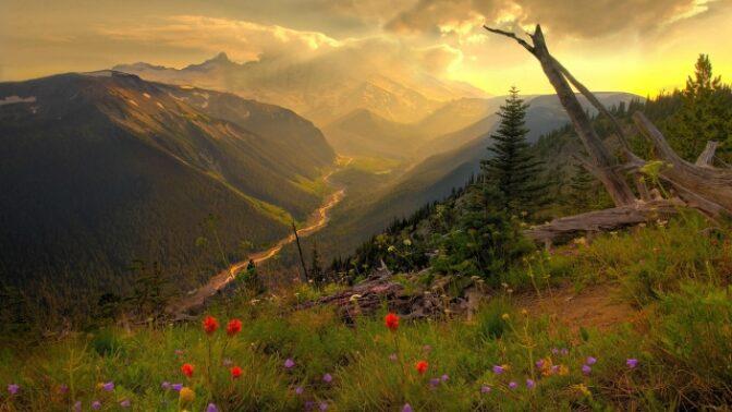 10 magických hor světa