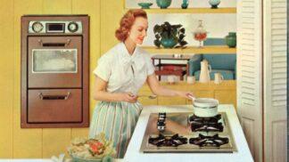 7 malých tajemství, jak mít v kuchyni pořádek, co trvá nadosmrti