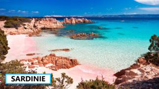 Zazáří nejen na Instagramu: 9 kouzelných pláží s růžovým pískem