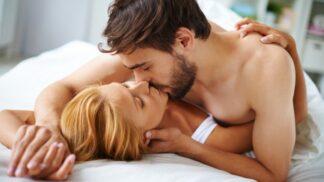 Mužská ejakulace: Díky ní si ženy pohlavní styk více užívají a cítí se sexy
