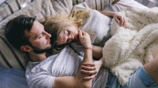 Eva (31): Od porodu nemáme smanželem sex. Co na to říká odborník?