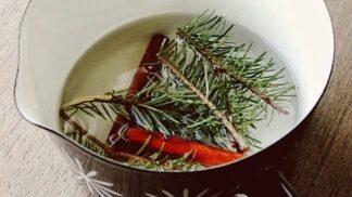 7 vonných bylinných směsí pro nadcházející svátky