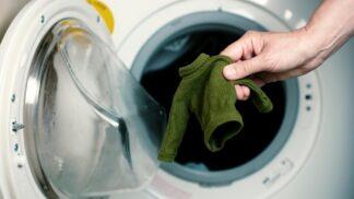 Skvělý tip na praní prádla, který může zachránit vaše manželství před krachem