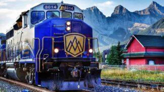 5 nejkrásnějších cest, které můžete podniknout vlakem