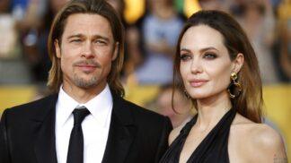 Angelina Jolie v depresích, Brad Pitt se měnil v koblihu: Dvanáct celebrit přiznalo psychická onemocnění, aby pomohly ostatním