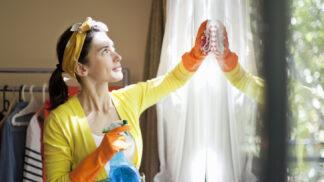 Cenné životní lekce, kterým vás může naučit uklízení vašeho domova