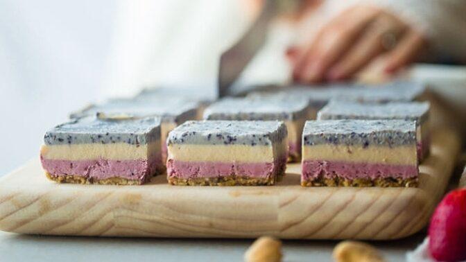 4 nepečené dezerty, které se stanou upomínkou na báječné léto 2016