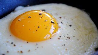 6 potravin, které by nevložil do úst expert na otravu z jídla
