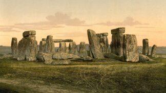 20 vintage snímků nejpopulárnějších turistických cílů v Evropě
