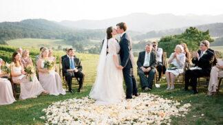 Ten nejlepší věk na svatbu? Kolem 26. narozenin, tvrdí matematici