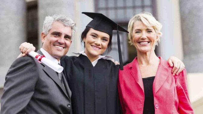 12 vlastností, které mají rodiče úspěšných ratolestí společné